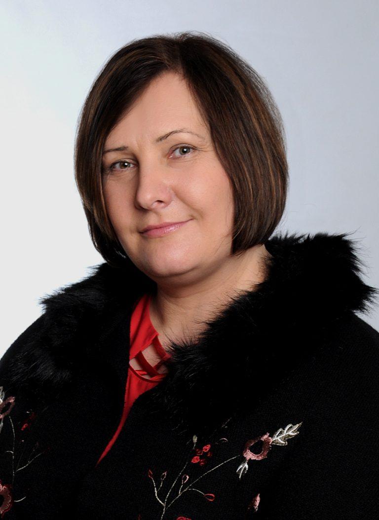 dr Aneta Chałańska